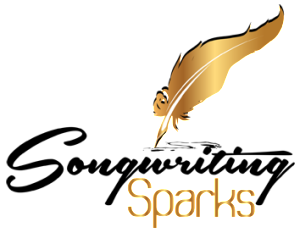 Songwriting Sparks (image)