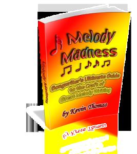 Melody Madness (image)