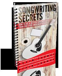 Songwriting Secrets e-book (image)