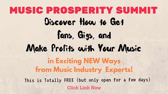 Music Prosperity Summit (image)